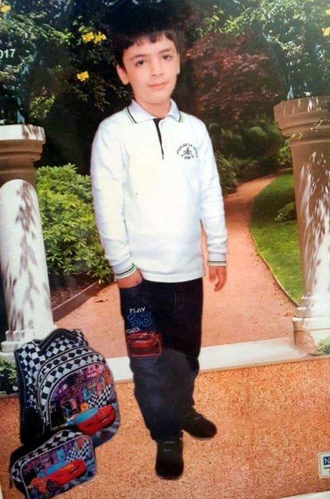 9 yaşındaki Baran'ın ölümünde son dakika gelişmesi: Müteahhit tutuklandı