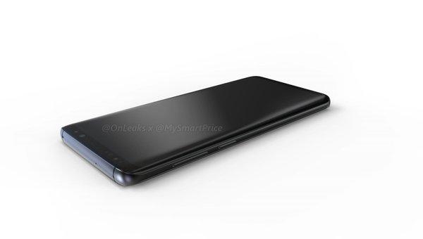 Samsung Galaxy S9 Plus karşınızda!