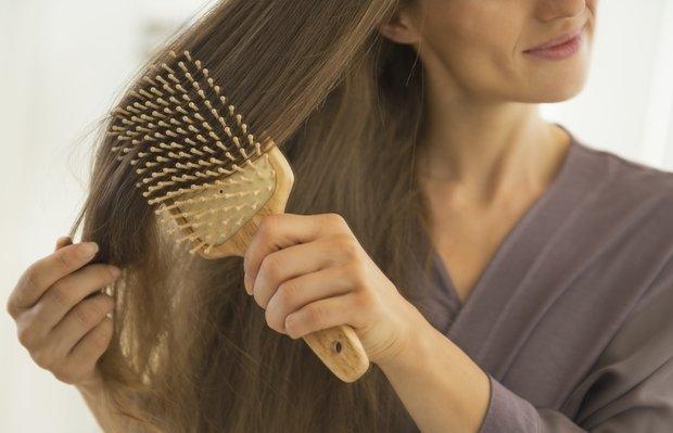 Saçlarınız kabarmasın!