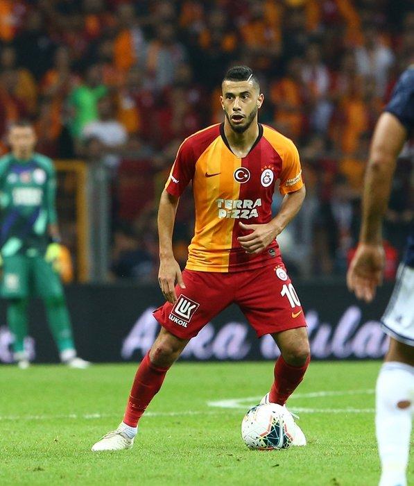 Galatasaray'a transfer müjdesi!