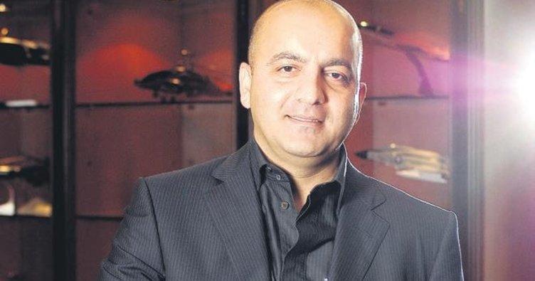 Gurbanoğlu'nun ortağına 130 yıl hapis talebi