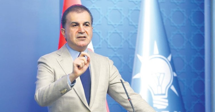 CHP'nin tavrı utanç verici