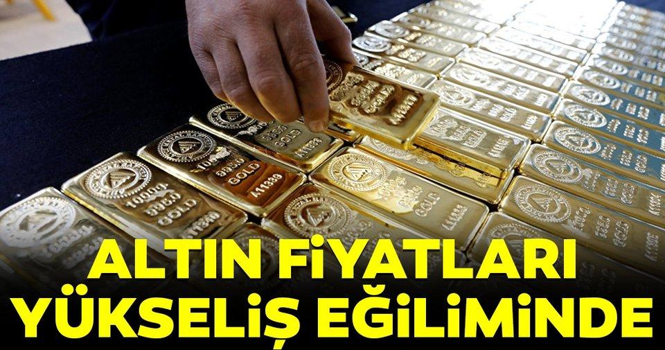 Altın fiyatları Trump'ın Çin'e tarife tehdidi ile yükseldi