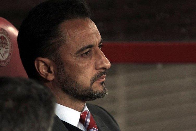 Vitor Pereira, Beşiktaş'ın eski yıldızını istedi