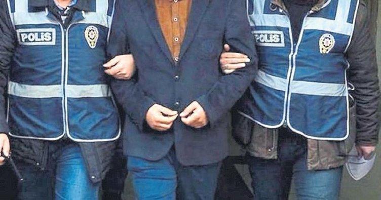 FETÖ'cü berbere 9 yıl hapis cezası