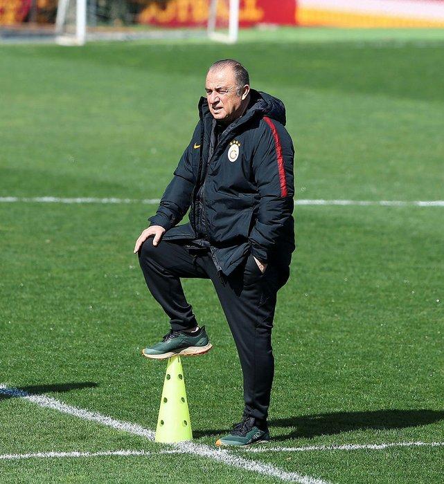 Galatasaray'da Seri ve Andone'nin yerine onlar gelecek!