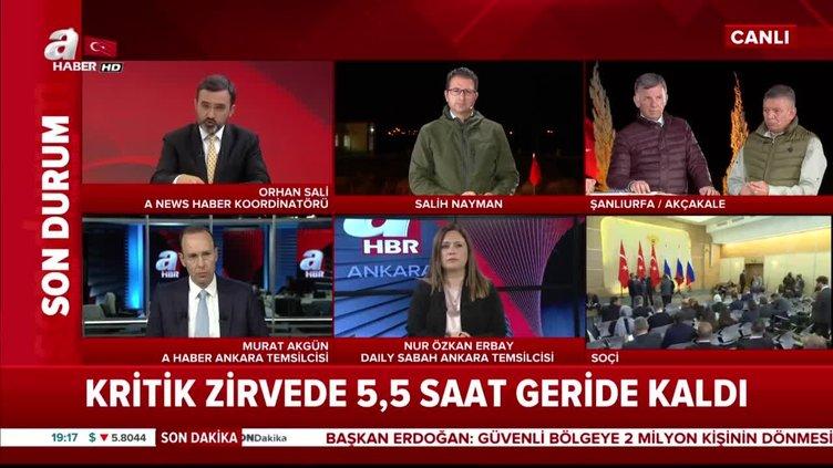 ABD basınından YPG iddiası: Çekildiler
