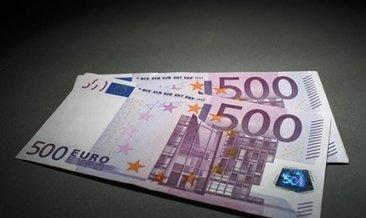 Tarihe karışıyor! 500 Euronun dört ay ömrü kaldı...