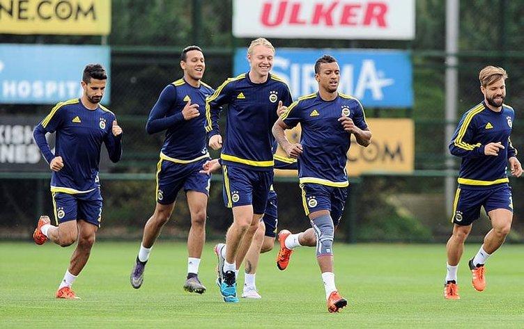 Molde maçında Fenerbahçe'yi bekleyen büyük tehlike