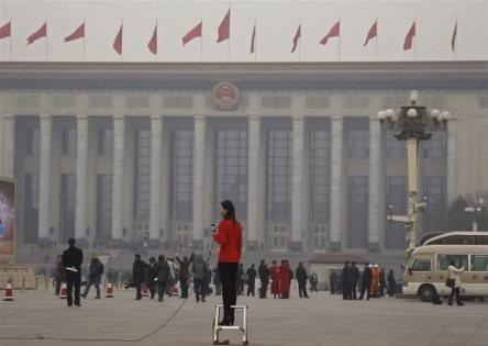 Dünyanın en büyük parlamentosu toplandı