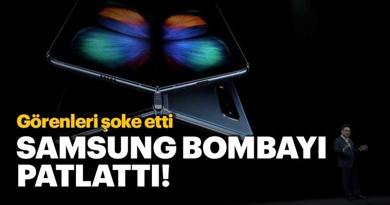 Samsung Galaxy S10 serisi tanıtıldı! İşte Galaxy S10 ailesinin Türkiye fiyatları ve özellikleri...