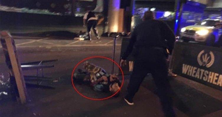 Londra saldırganını meğer 1.2 milyon kişi izlemiş