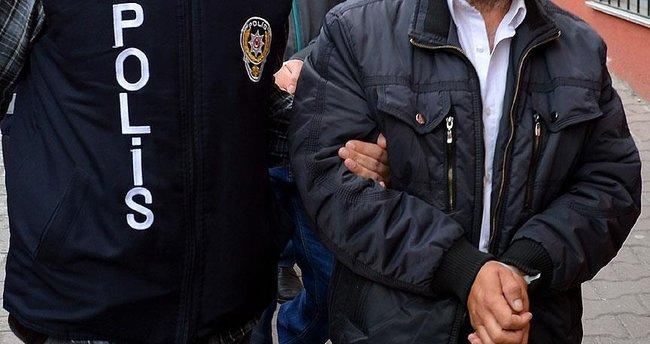 Adana merkezli 5 ilde 'ByLock' operasyonu: 22 gözaltı