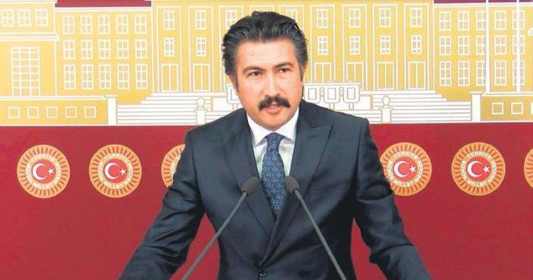 """""""Milletimiz HDP'nin siyaseten ve hukuken kapatılmasını istiyor"""""""