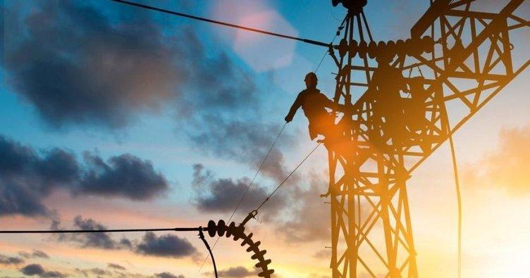 İstanbul elektrik kesintisi listesi 2 Kasım 2020 Pazartesi... İstanbul'da elektrikler ne zaman gelecek?