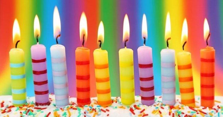 En Güzel Doğum Günü Kutlama Mesajları ve Sözleri - 2020 Resimli, Kısa, Uzun, Komik Arkadaşa ve Sevgiliye Doğum Günü Mesajları