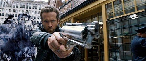 R. I. P. D. Ölümsüz Polisler filminden kareler