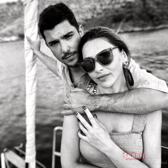 Hadise'nin gözünden sevgilisi Kaan Yıldırım ve arkadaşı Uraz Kaygılaroğlu… Sosyal medyanın gündeminden düşmüyorlar…
