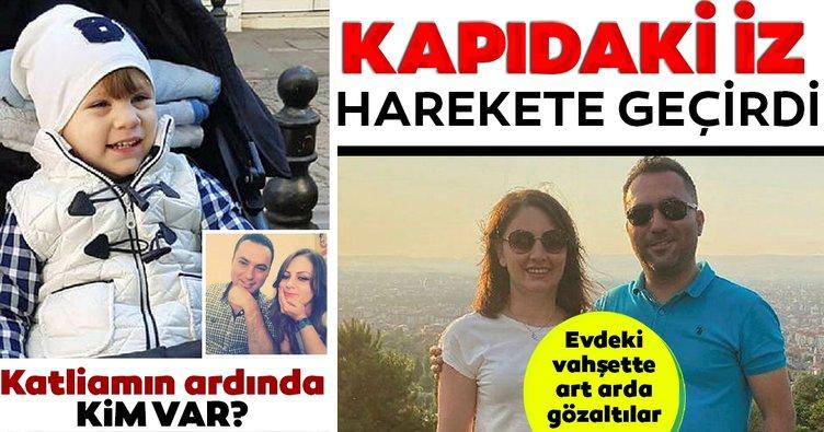 Eskişehir'deki sır dolu cinayetten son dakika: Peş peşe gözaltılar! İlkay-Emel Tokkal çifti ve çocuklarını kim katletti?