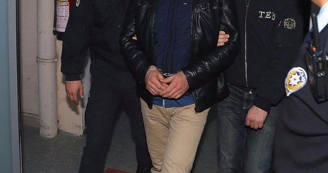 İzmir merkezli 3 ilde FETÖ operasyonu: 29 gözaltı