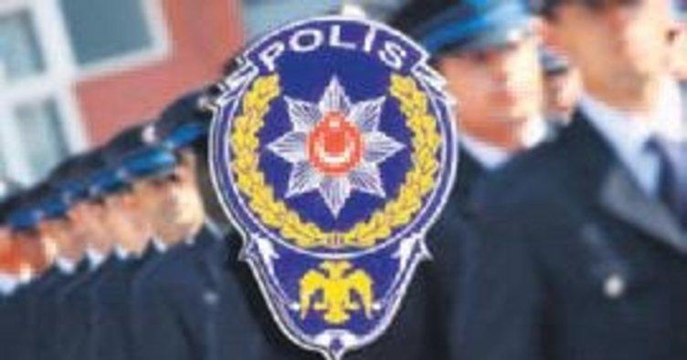 739 emniyet personeli göreve iade edildi