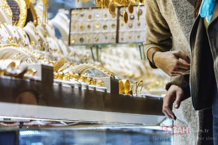 SON DAKİKA HABERİ - Altın fiyatları ne kadar oldu? 26 Mayıs Salı cumhuriyet, tam, yarım, gram ve çeyrek altın fiyatları ile canlı rakamlar!