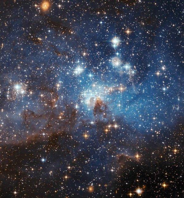 Dünya tarihinde bir ilk! En uzak yıldız...