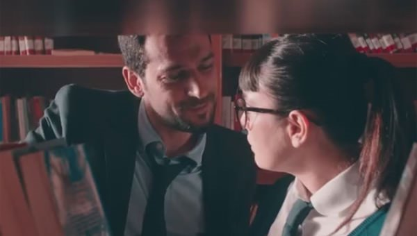 Kocan Kadar Konuş filminden kareler