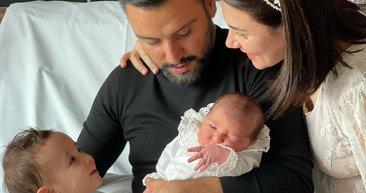 Geçtiğimiz günlerde kızı Eliz'i dünyaya getiren Buse Varol'dan flaş üçüncü çocuk açıklaması!