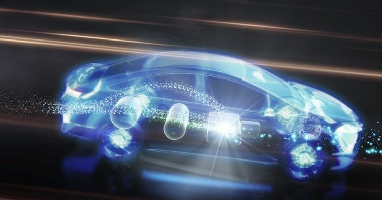 Toyota hidrojenli araç üretimini hızlandırıyor