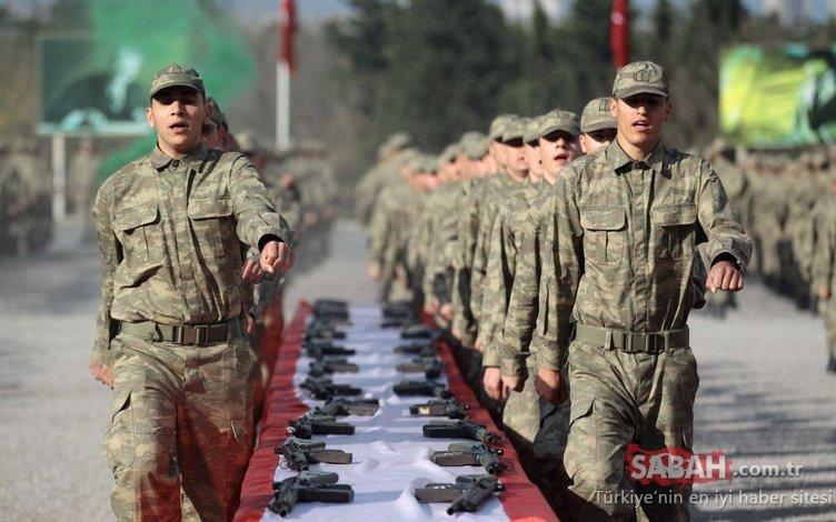 Son dakika haber: Yeni askerlik sisteminde sona gelindi! Yeni tek tip askerlik ne zaman yasalaşacak, maddeleri neler? Bedelli askerlik ücreti...