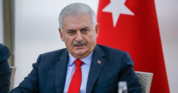 AK Parti İstanbul Büyükşehir Belediye Başkan Adayı Binali Yıldırım kimdir? Binali Yıldırım nereli, kaç yaşında?
