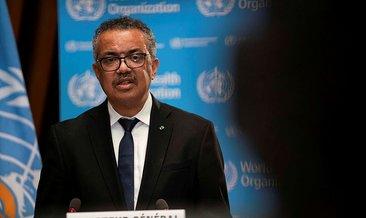 DSÖ Genel Direktörü Ghebreyesus'tan Kovid-19 aşısının tedarikindeki eşitsizliğe tepki