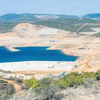 Nükleer santral Akkuyu'da yola devam