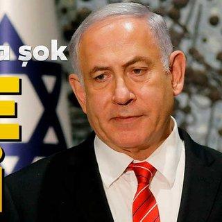 Netanyahu'ya büyük şok... Görevi iade etti