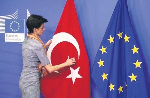 Bu anket çok konuşulur: Avrupalılar Türkiye'yi nasıl görüyor? 13