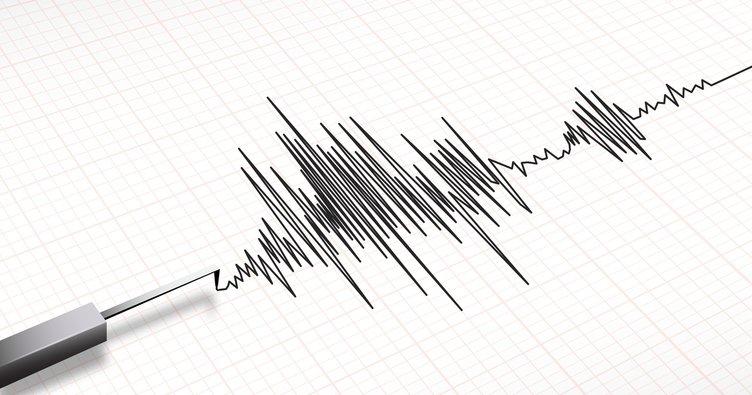 Son depremler: Deprem mi oldu, kaç şiddetinde? 22 Eylül AFAD ve Kandilli Rasathanesi son depremler listesi verileri