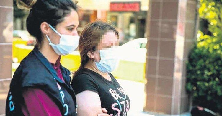Tecavüzcüsünü öldürdü tahliye edildi