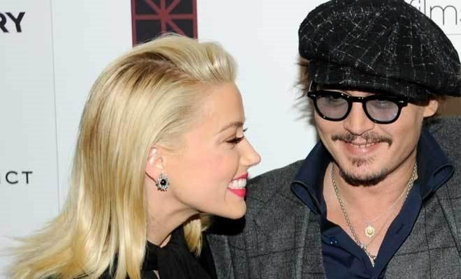 Amber Heard'ın havasından geçilmiyor