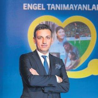 """""""Türk futbolunda dijitalleşme çağını başlattık"""""""