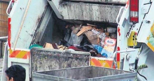 Çöpteki cesetten 'yasak aşk' çıktı