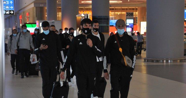 Azerbaycan temsilcisi Karabağ İstanbul'da