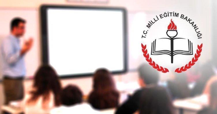 Öğretmenlere mazerete bağlı yer değişikliği için ikinci şans