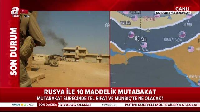 Milli Savunma Bakanlığı'ndan son dakika flaş açıklama: Yeni bir harekata gerek kalmadı!