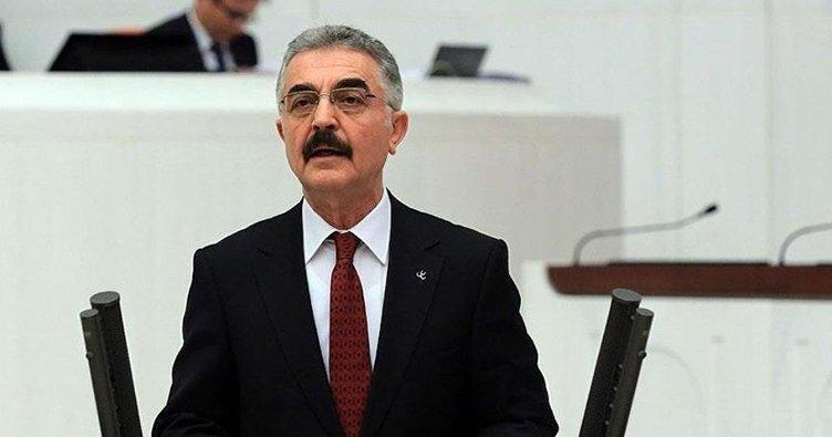 MHP'li Büyükataman: İyi Parti FETÖ tarzı taktikler uyguluyor