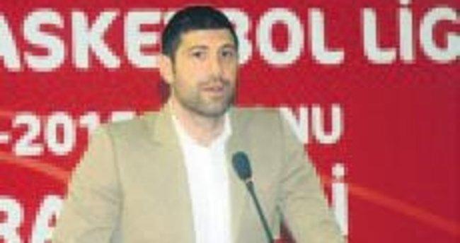 Fenerbahçe'den TBF direktörlüğüne