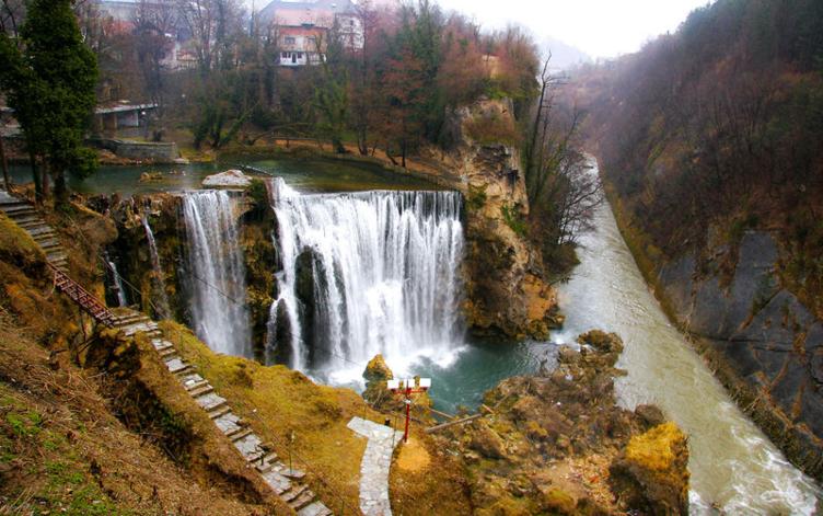 Tarihi ve doğal güzellikleriyle Bosna Hersek