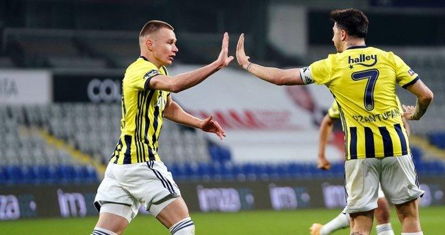 Fenerbahçe'den Serie A'ya gidiyor! Ozan Tufan, Zajc derken büyük sürpriz...