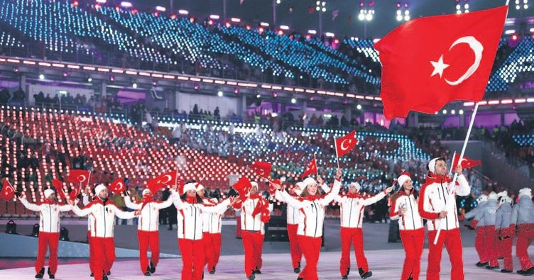 Kore'de tarihi açılış