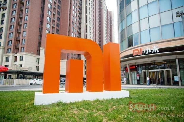 Xiaomi sonunda Türkiye'ye  giriş yaptı!